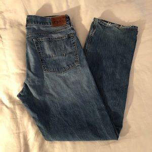 Ralph Lauren Polo Classic Jeans, size 36WX 34L